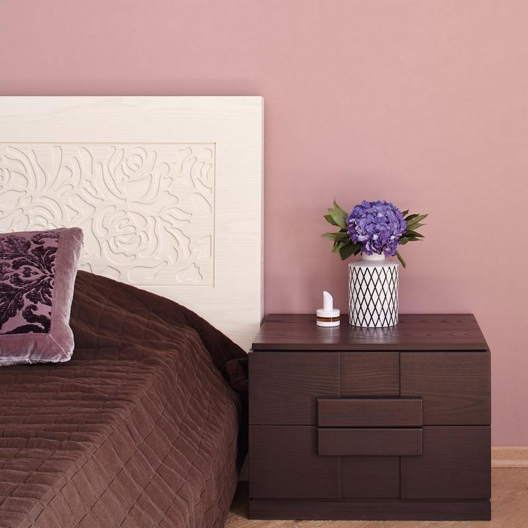 спальня - фото № 54215