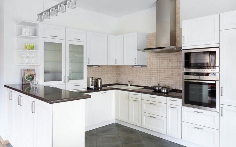 кухня - фото № 54212