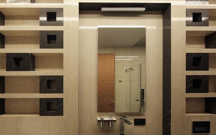 интерьер ванной - фото № 50846