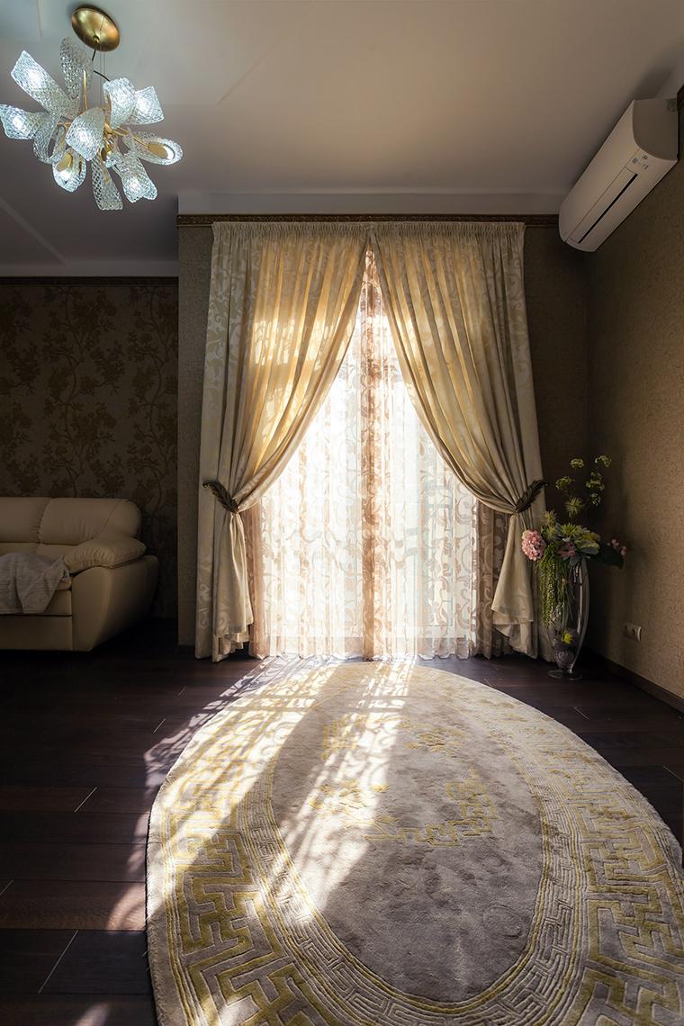 интерьер гостевой - фото № 49689
