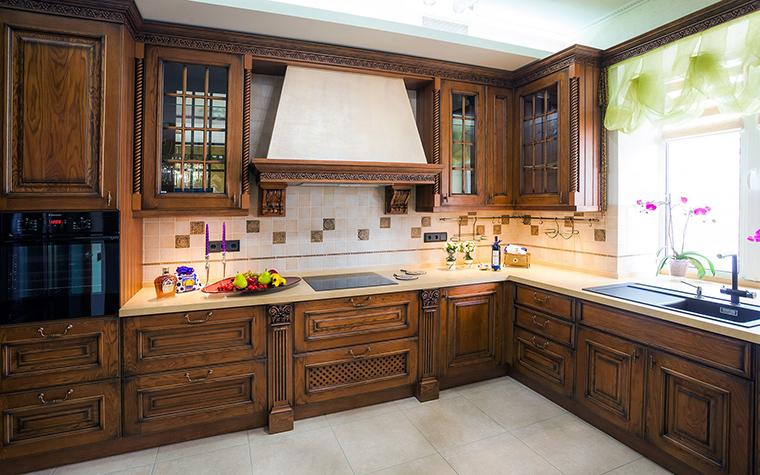 кухня - фото № 49702