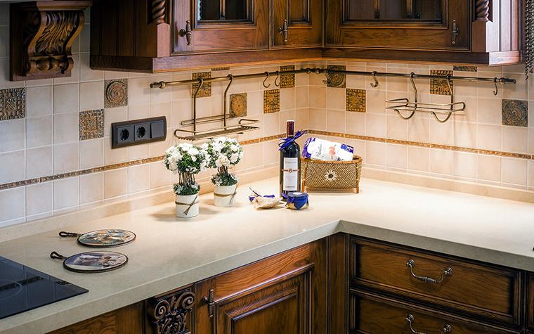 Фото № 49703 кухня  Квартира