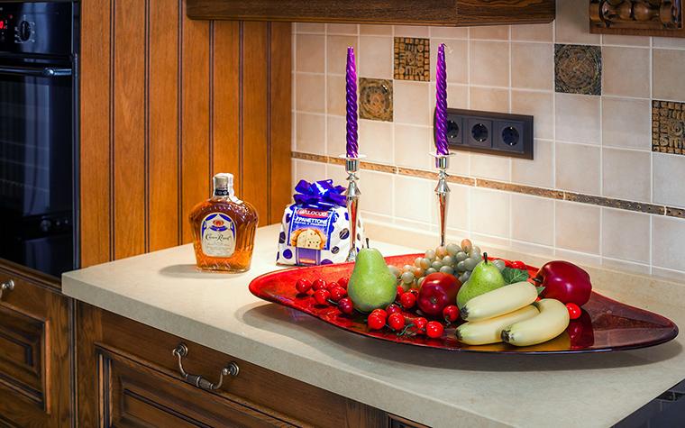 кухня - фото № 49705