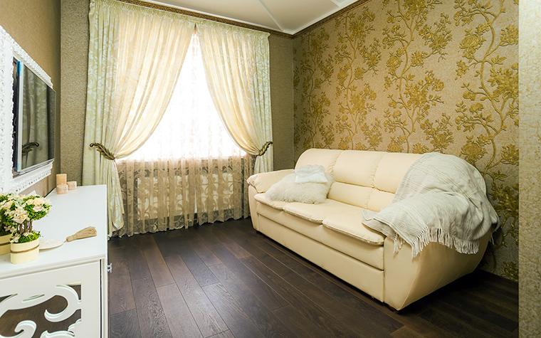 интерьер гостевой - фото № 49691