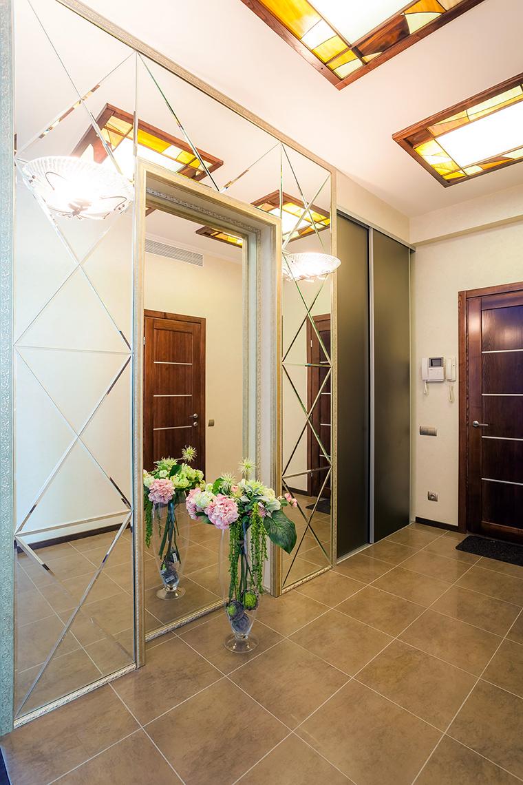 интерьер холла - фото № 49715