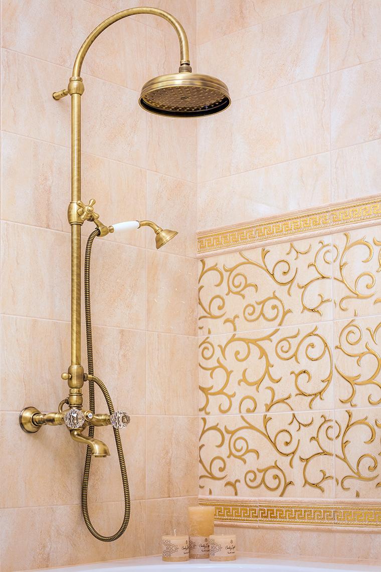 Фото № 49677 ванная  Квартира