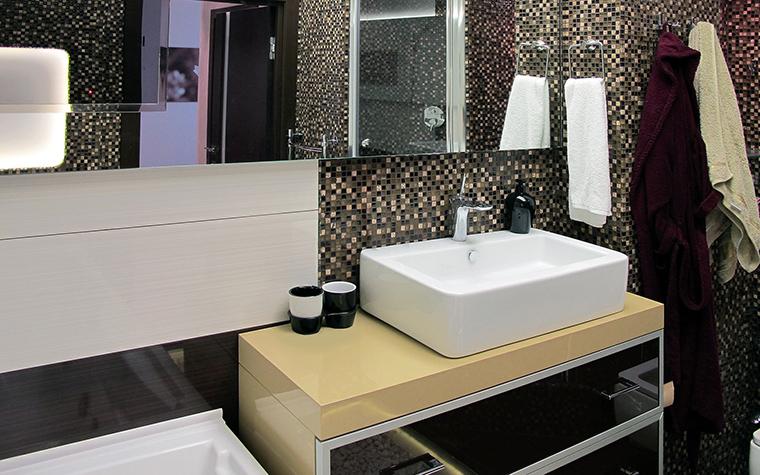 Фото № 49738 ванная  Квартира