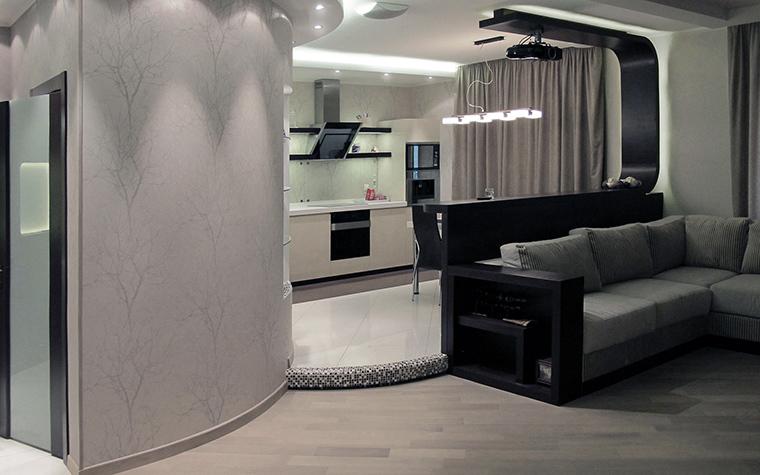 интерьер кухни - фото № 49745