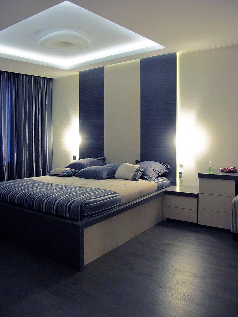 спальня - фото № 49749
