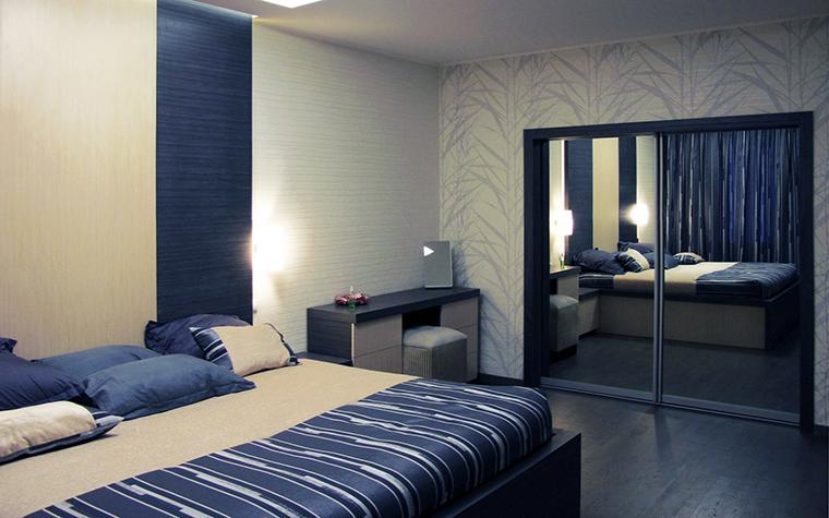Фото № 49750 спальня  Квартира