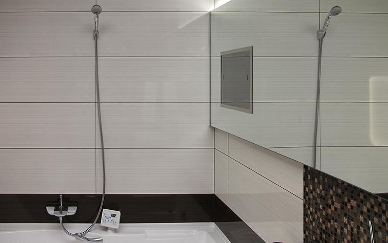 Фото № 49739 ванная  Квартира