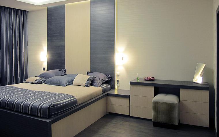 Фото № 49748 спальня  Квартира