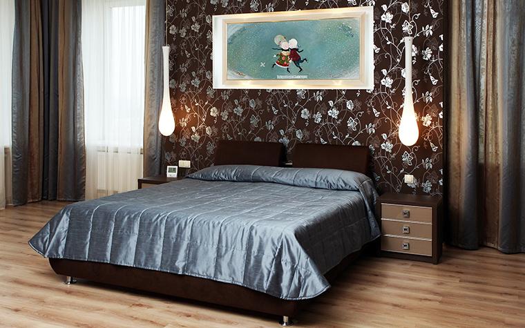 Фото № 49764 спальня  Квартира