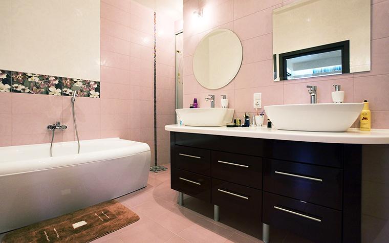 Фото № 49765 ванная  Квартира