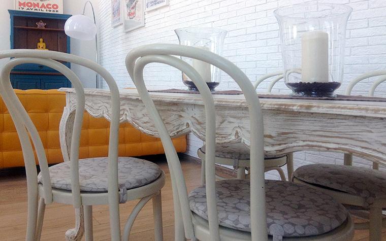 интерьер столовой - фото № 49826