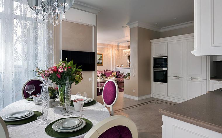 Фото № 49853 кухня  Квартира
