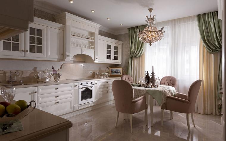 кухня - фото № 49904