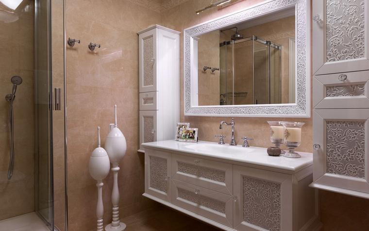 Фото № 49910 ванная  Квартира