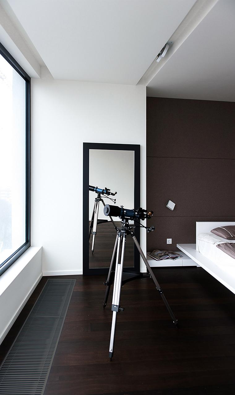 Фото № 50033 спальня  Квартира