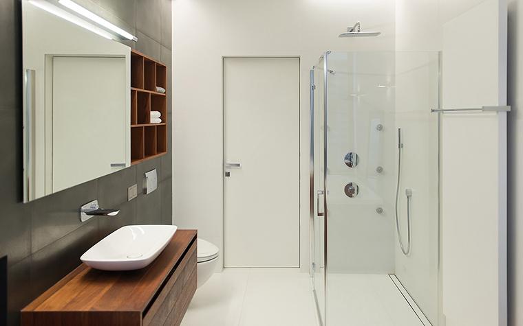 Фото № 50037 ванная  Квартира