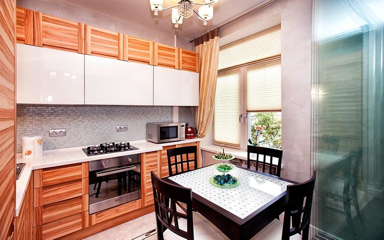 Фото № 50097 кухня  Квартира