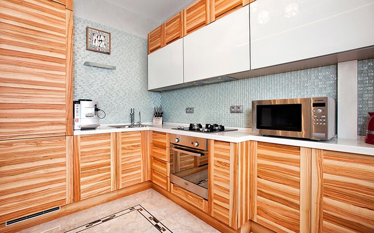 Фото № 50098 кухня  Квартира