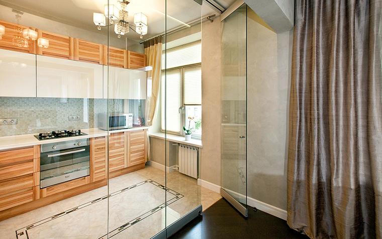Фото № 50096 кухня  Квартира