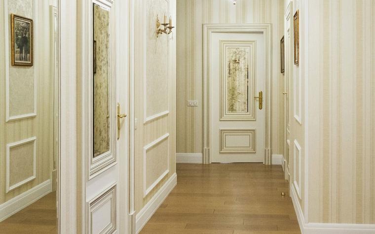 интерьер холла - фото № 50133