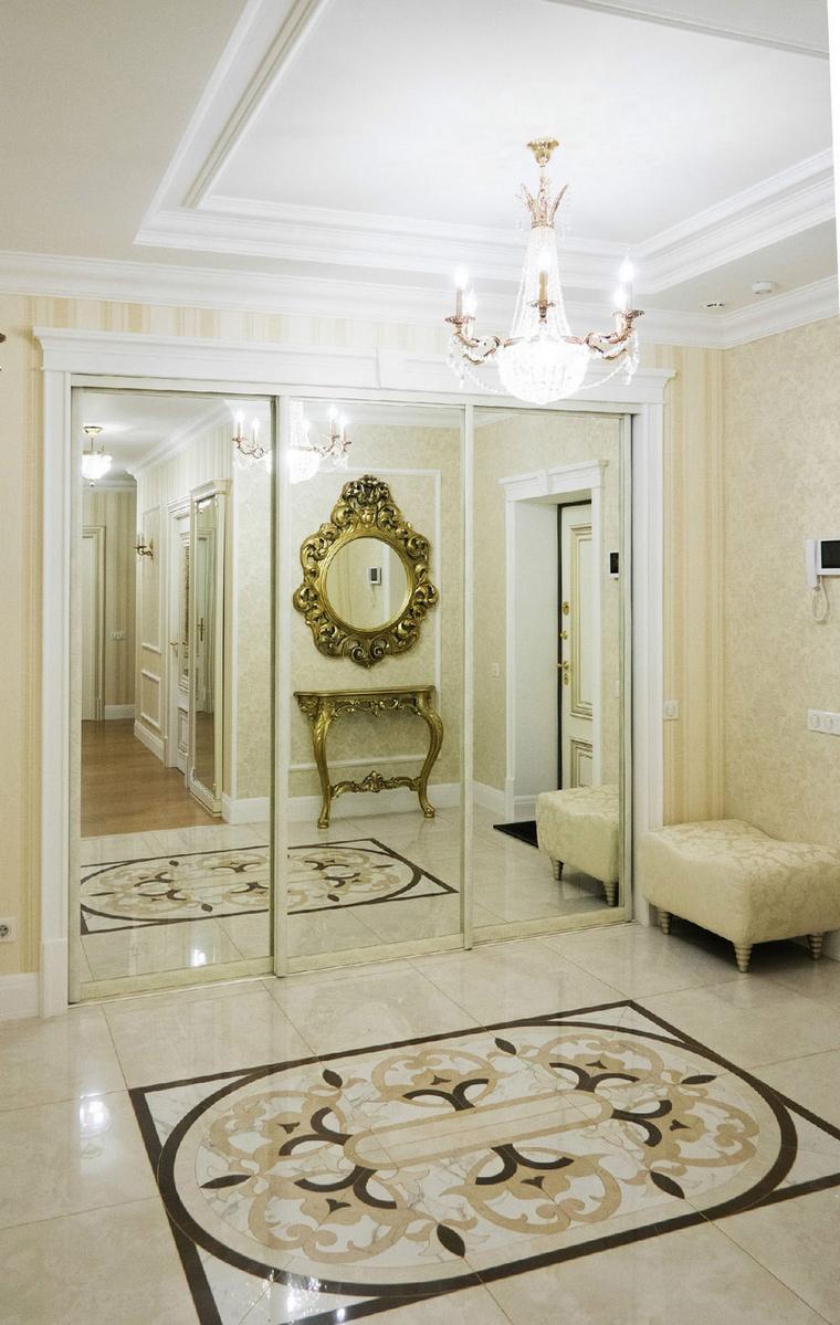 интерьер холла - фото № 50134