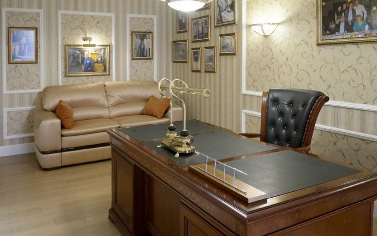 кабинет - фото № 50131