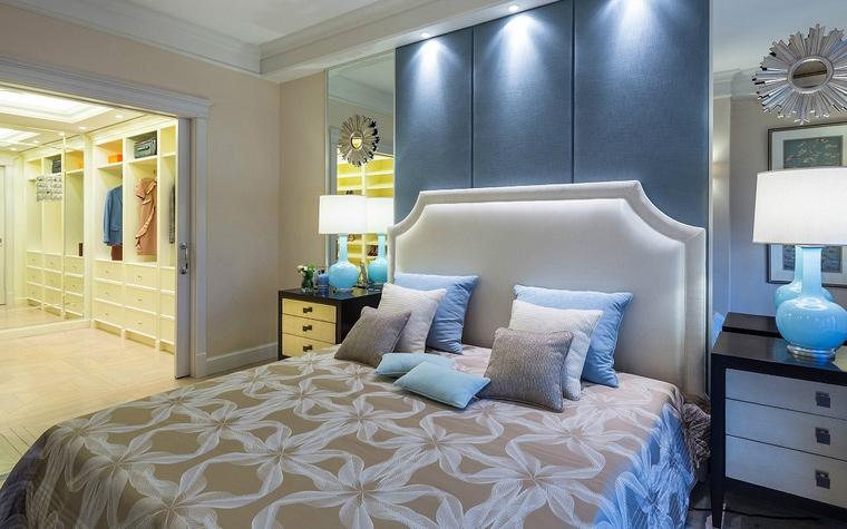 спальня - фото № 50146