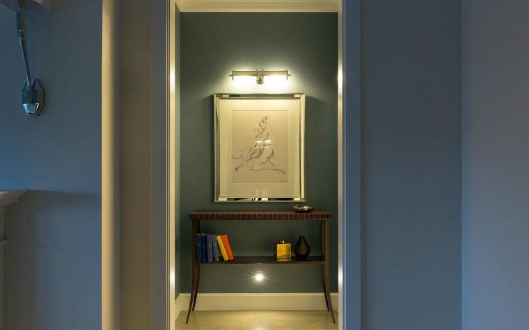 Квартира. холл из проекта , фото №50147
