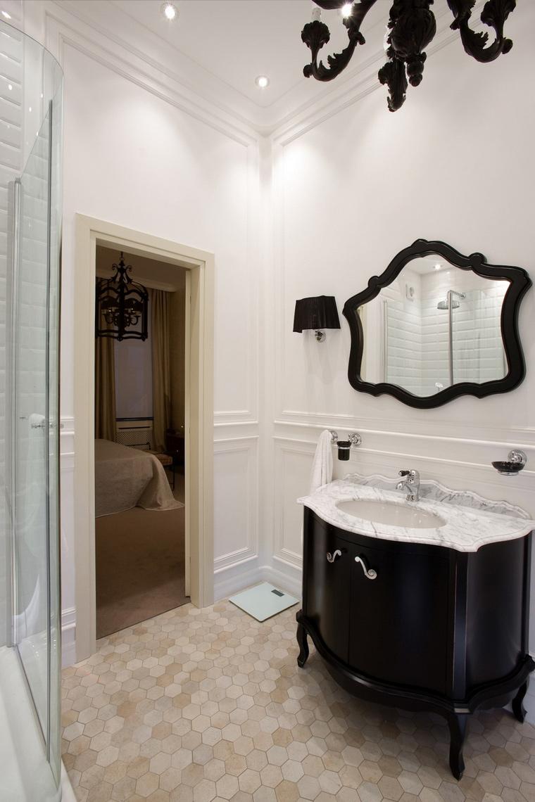 Фото № 50295 ванная  Квартира