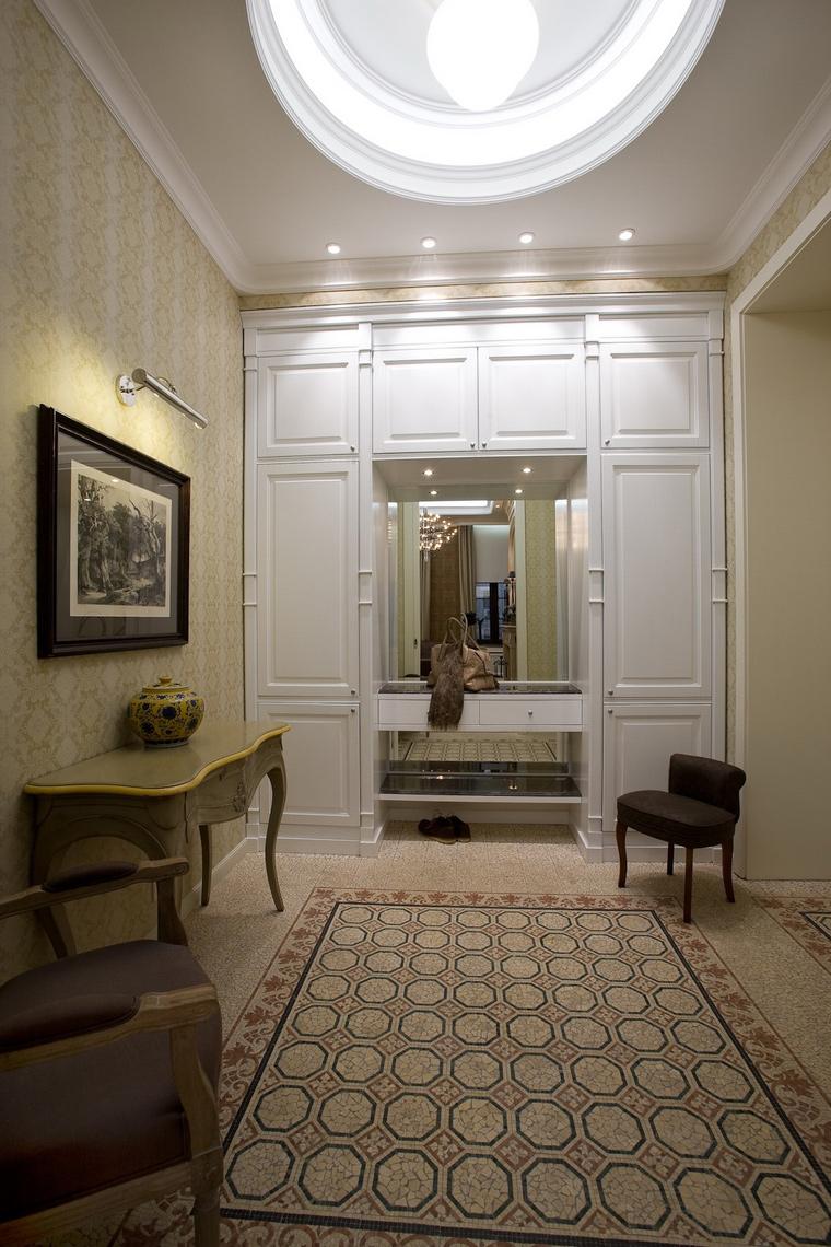 Фото № 50296 холл  Квартира