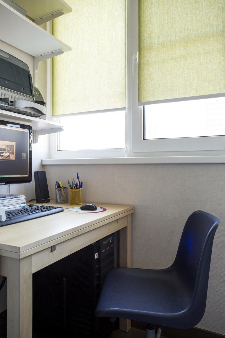 кабинет - фото № 50465