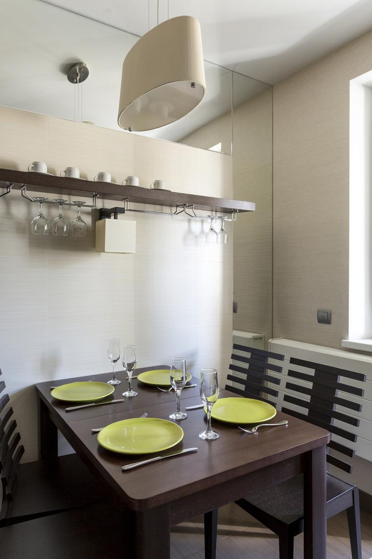 кухня - фото № 50467