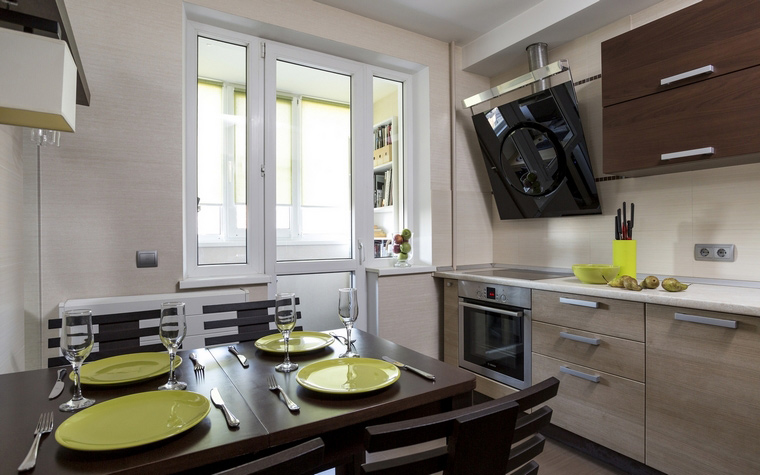 кухня - фото № 50469