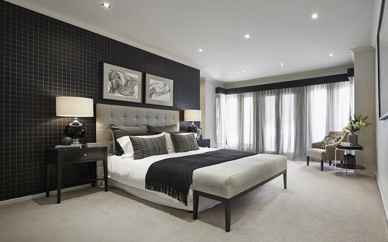 спальня - фото № 50485