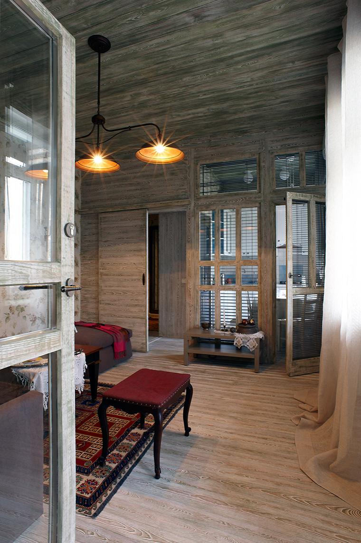 Фото № 50501 гостиная  Квартира