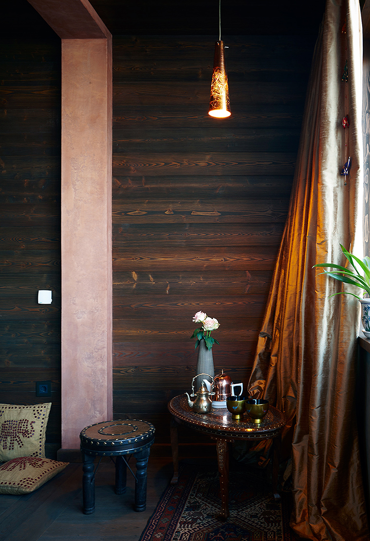 Фото № 50527 комната отдыха  Квартира