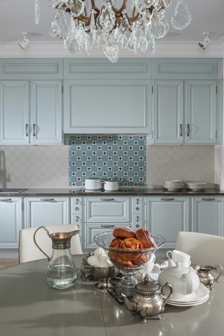 кухня - фото № 50637