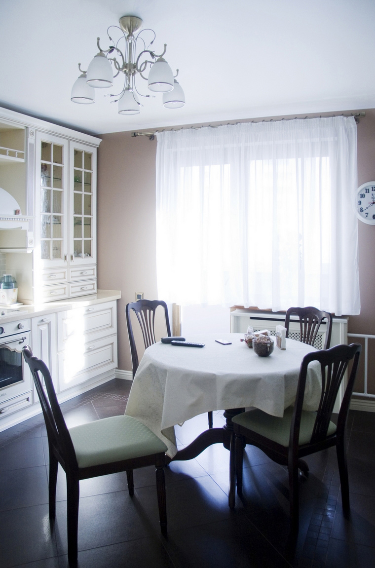 Фото № 50677 кухня  Квартира