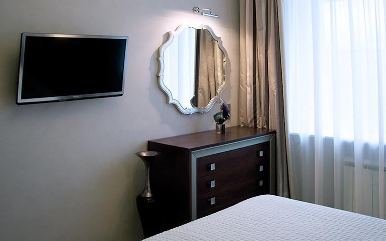 Фото № 50729 спальня  Квартира