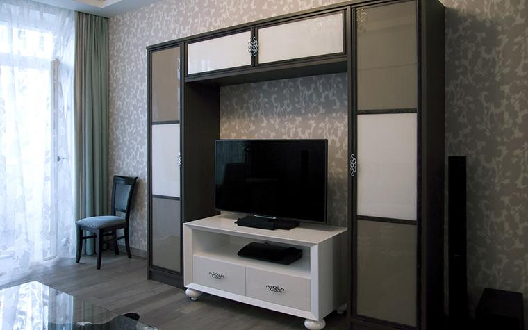 Фото № 50713 гостиная  Квартира