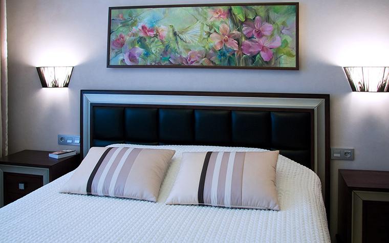 Фото № 50735 спальня  Квартира