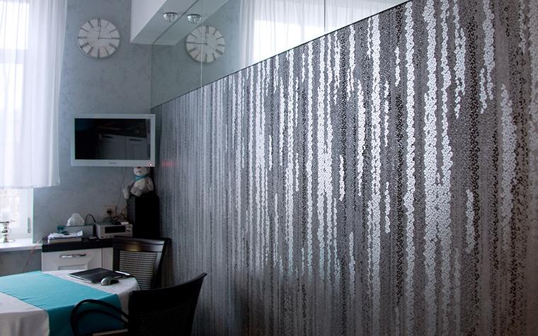 Фото № 50738 кухня  Квартира