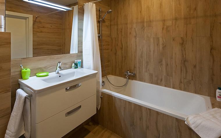 интерьер ванной - фото № 50763