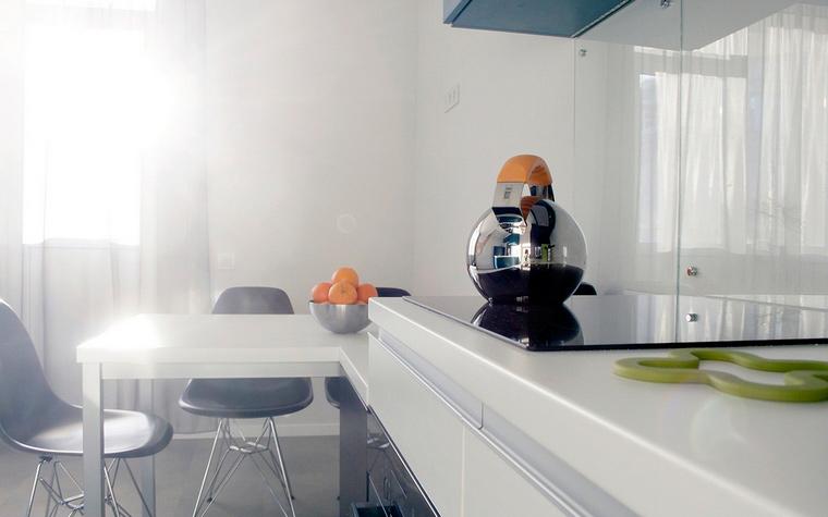 Фото № 50761 кухня  Квартира
