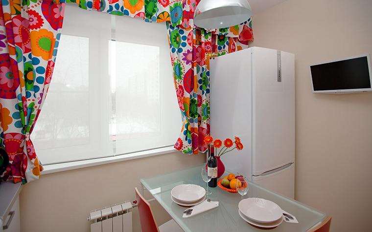 Квартира. кухня из проекта , фото №50820