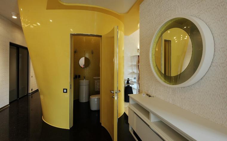 Квартира. холл из проекта , фото №50864